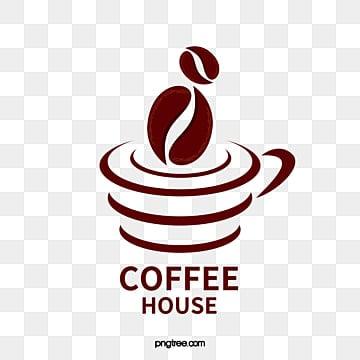 coffee bean background vector