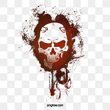 Desenho De Caveira Png Images Vetores E Arquivos Psd