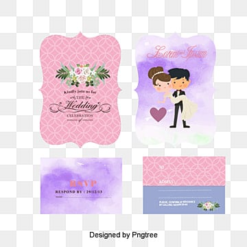Wedding card png vectors psd and icons for free download pngtree cartoon wedding invitation design wedding invitations wedding invitations new personality png and vector stopboris Images