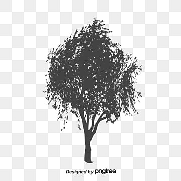 tree silhouette png  vectors  psd  and clipart for free decorative clip art for poems decorating clip art free