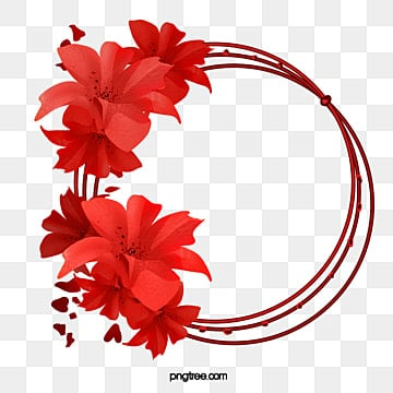 red ring png images vectors and psd files free