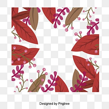 autumn leaves border png  vectors  psd  and clipart for free fall leaf border clip art fall border free clip art