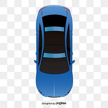 منظر من الأعلى, سيارة, سيارة, سيارة فاخرةPNG صورة
