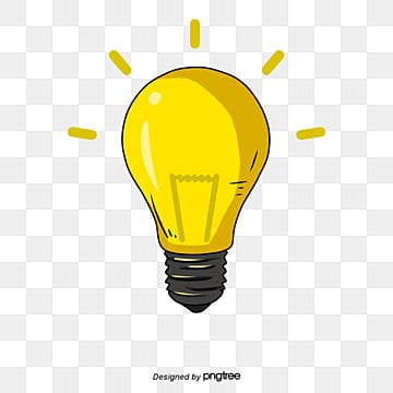 Creative Bulb Lightbulb Fashion Lamp Flag Energy Saving Lamps PNG Image