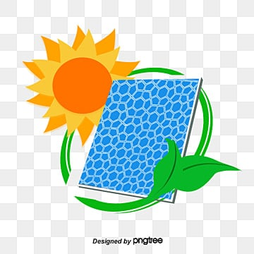 Environmental Solar, Cycle, Plant, Sun PNG and Vector