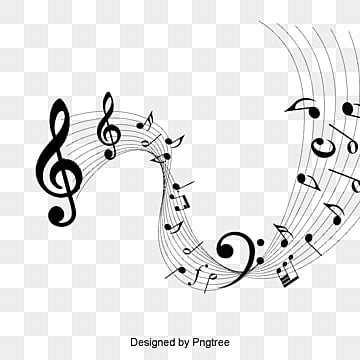 Musical Note PNG Images, Download 1,367 Musical Note PNG