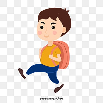 Camino a la escuela de los niños, Niño, Estudiante, Musica Imagen PNG