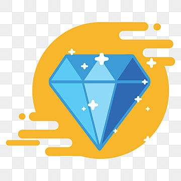 diamond gold png images vectors and psd files free