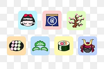 Japan Map Png Vectors PSD And Icons For Free Download Pngtree - Japan map red