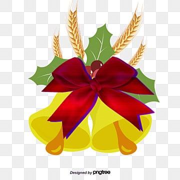 vector christmas bells - Christmas Bell