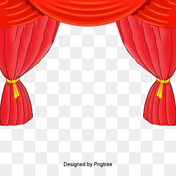 Pink Curtain Bead PNG And PSD File For Free Download