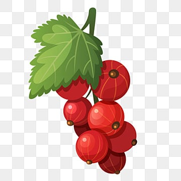 82 berries free clipart | Public domain vectors