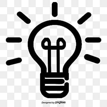 Cartoon Light Bulb Png Images Vectors And Psd Files Free