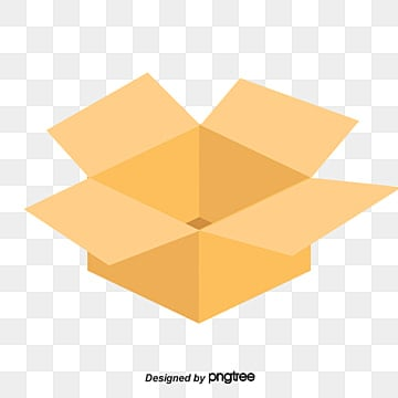 cardboard box png. paper box cardboard vector open png image png