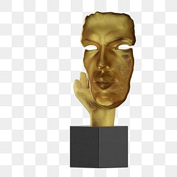 Un masque de carnaval, Kamen, Carnaval, Masque PNG Image and Clipart