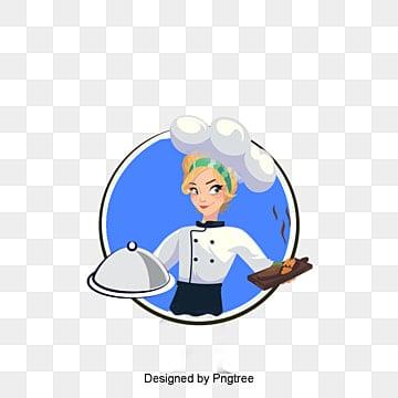 Prato cozinheira, Ilustrador De Personagens, Ilustração, Personagens De Desenhos AnimadosPNG e Vector