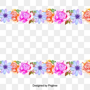 Beautiful roses floral decoration divided, Beautiful, Rose, Flower PNG and Vector