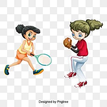 Vector Sport kids