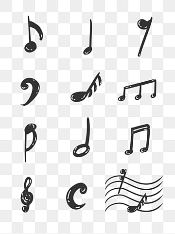sheet music png