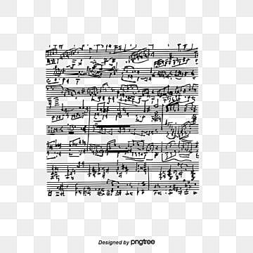 Notas, A Música, Notas, O PessoalImagem PNG