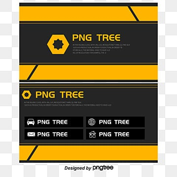 business card - Business Card Format