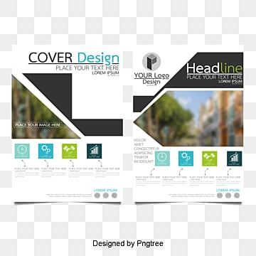 Magazine Cover Png Images Vector And Psd Files Free