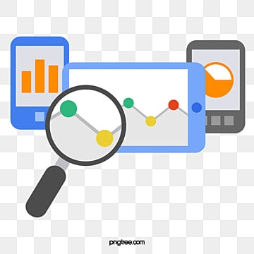 Data Analysis Icon PNG Images | Vectors and PSD Files ...