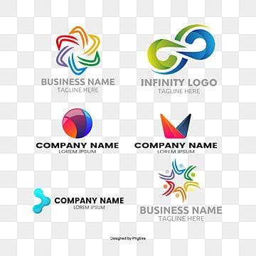 LOGO logo design vector Round