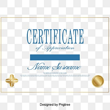 Certificate design png images vectors and psd files free simple certificate certificates design vector material certificate templates certificate design foreign certificates png png psd yadclub Image collections