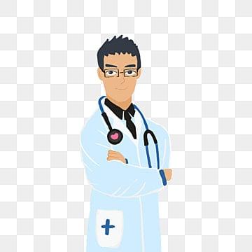 Los doctores de la belleza, Cartoon, La Gente, Los Médicos Imagen PNG