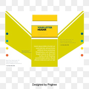Fashion book design layout vector material, Folding Design, Folding Layout, Leaflets PNG and PSD