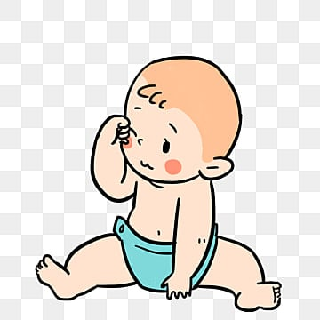 Baby Clipart Download Free Transparent Png Format Clipart Images On Pngtree
