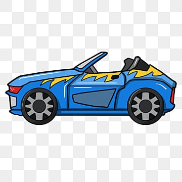 Cartoon Car Png Images Download 1 341 Png Resources With