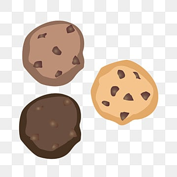 Cartoon Cookies Png Images Vector And Psd Files Free