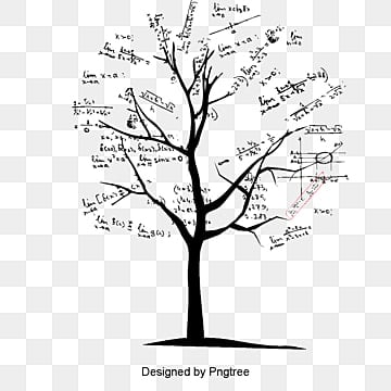 Cartoon Tree PNG Images