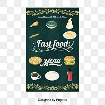Fast Food Restuarns