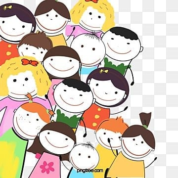 cartoon kids image cartoon children cartoon png image