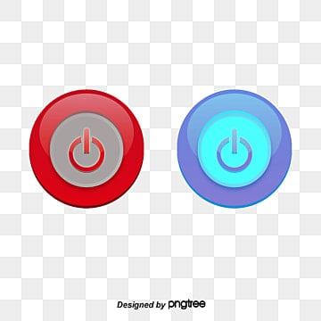 Power button, Power Supply, Push Button, Switch PNG and PSD