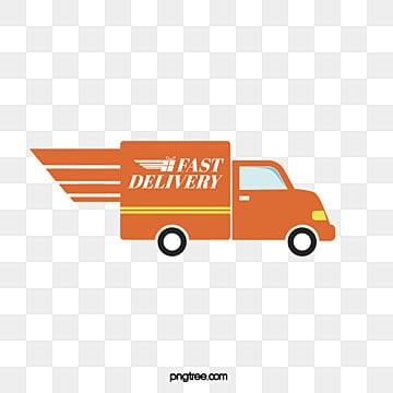 ناقلات تسليم سريع, شحن البضائع, سيارة, اللوجستية التسليم PNG و فيكتور