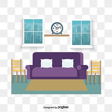 Living Room Sofa Floor Plan Sofa Living Room Furniture Huxing Map
