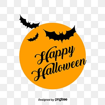 vector halloween fonts, Black Font, Fonts, Bat PNG and Vector