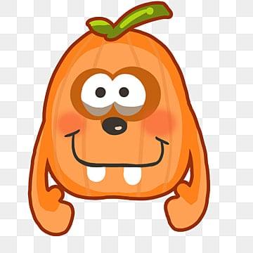Halloween des éléments de dessin vectoriel, Cartoon Halloween, Vecteur D'Halloween., Les élémentsPNG et vecteur