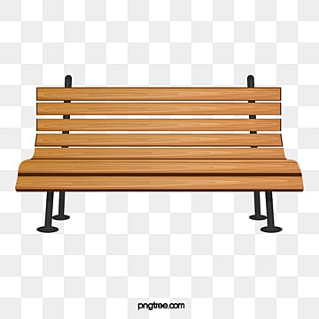 park bench png vectors psd and clipart for free download pngtree rh pngtree com Park Setting Cartoon Park