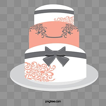 Wedding Cake Png Vector Psd And Clipart With