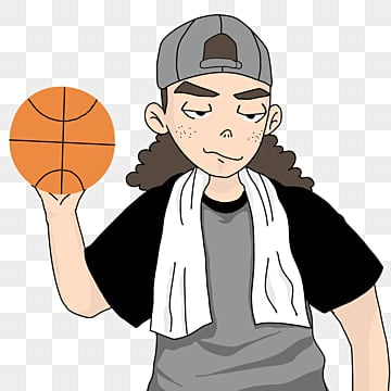 Basketball Clipart Download Free Png Format Clipart Images On Pngtree