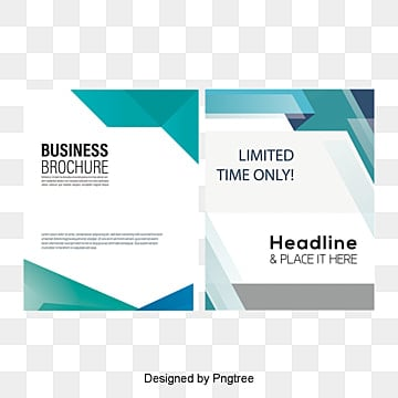 Fashion single page brochure design, Poster, Posters Business, Brochure PNG and PSD