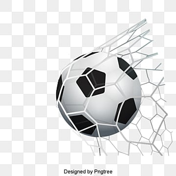 vector painted soccer, Soccer Clipart, Vector, Dynamic PNG and PSD