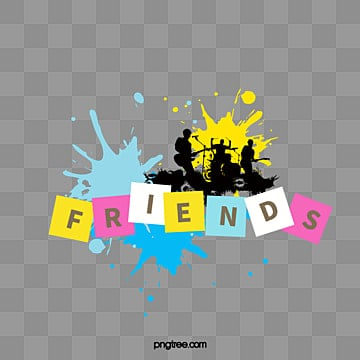 Friends Friendship Friend PNG Image And Clipart