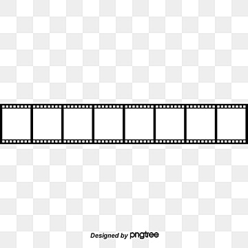 Film Strip Png Images Vectors And Psd Files Free Download On Pngtree