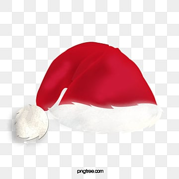 Transparent Christmas Hat.Christmas Hats Png Images Download 2 599 Christmas Hats Png